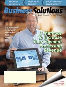 POS Merchant Card Services Founder/CEO, Russ Scribner