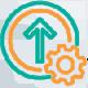 Upgrade Equipment Logo Image